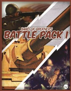 Band of Brothers : Battle Pack One Epic Battles